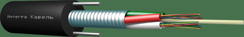 Оптический кабель ИКСЛ-М